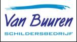 Schildersbedrijf van Buuren Logo